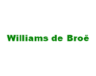 Williams de Bro?